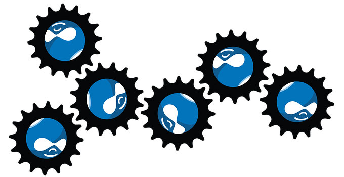 Drupal Functionality