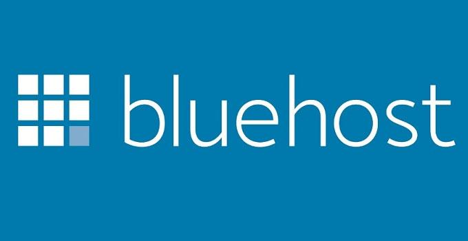 BlueHost Joomla Hosting
