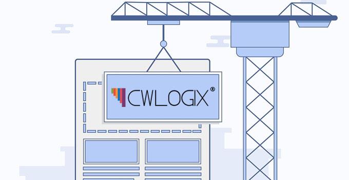 CreativeWebDesign's New Design