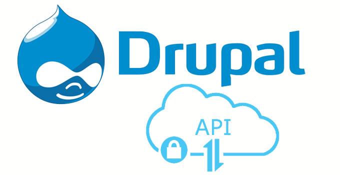 drupal-cloud-API