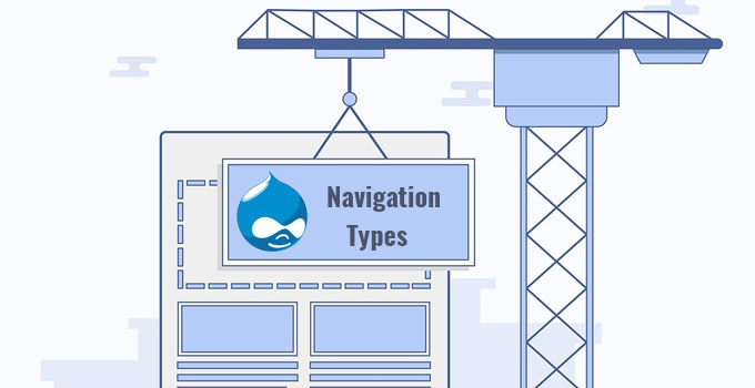 drupal-nevigation-types