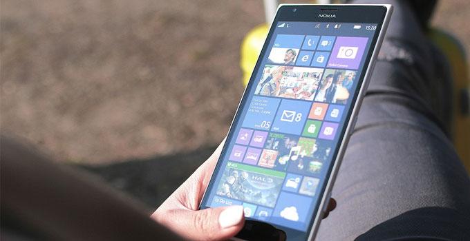 Windowsphone vs Android