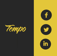 Tempo - CWL's Client for PSD to Newsletter Service